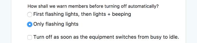 equipment-options