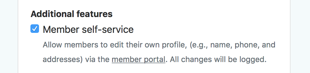 Account%20features%20%E2%80%93%20Member%20self-service